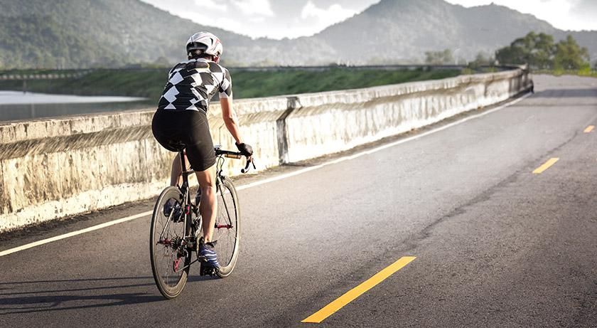 Raceryklar: aero, endurance och proffscyklar