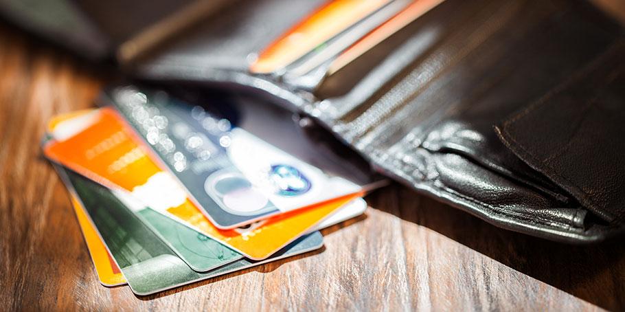 Vad skiljer reseplånböckerna åt?